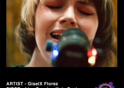 GiselXFlorez