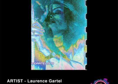 #LaurenceGartel