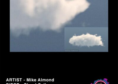 MIKE ALMOND