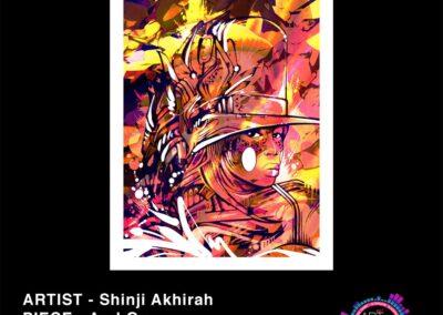 #SHINJIAKHIRAH