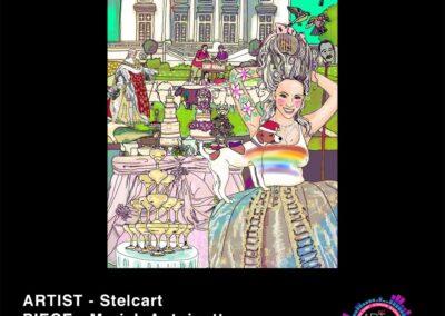 #STELCART