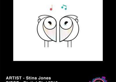 #STINAJONES