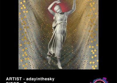 #ADAYINTHESKY