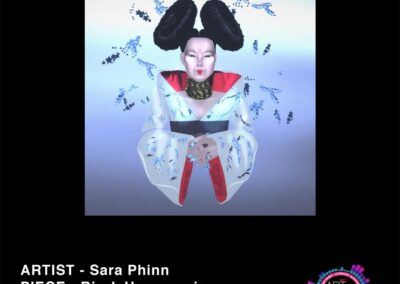 SARA PHINN