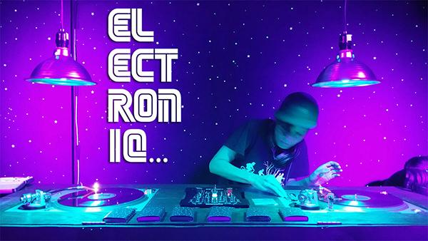electroniq techmental NFT